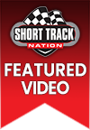 SUPER LATE MODEL | Stephen Nasse Back Bumper Cam