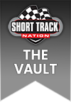 THE VAULT | 1990 ACT New England 300 – Beech Ridge Motor Speedway