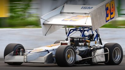 Channel Banner – Super Modifieds