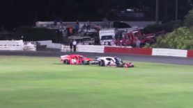 CRAZY CRASHES | Bowman Gray & The Feud That Won't End