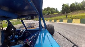IN-CAR | Vintage Modified Practice Session