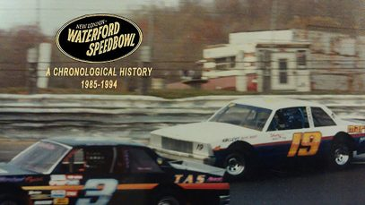 IN FOCUS | Speedbowl Documentary Series Part 4 (1985-1994)