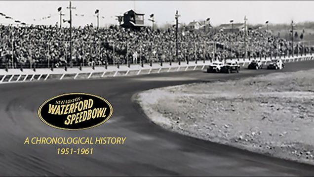 IN FOCUS | Speedbowl Documentary Series Part 1 (1951-1961)