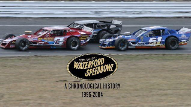 IN FOCUS   Speedbowl Documentary Series Part 5 (1995-2004)