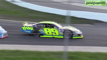 LATE MODEL | 2018 APC Series – Pro Late Model From Sunset Speedway