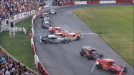 MODIFIEDS | Bowman Gray Stadium Thrills n' Spills 2014