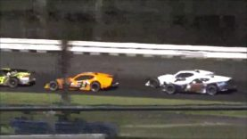 MODIFIEDS | Down To The Final Lap At Stafford Speedway