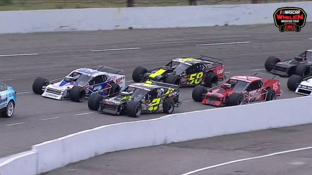 MODIFIEDS | NASCAR Whelen Modified Tour Myrtle Beach Speedway