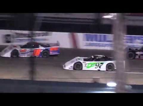 OUTLAW SUPER LATE MODEL | Kalamazoo Speedway – 2019 Kalamazoo Klash