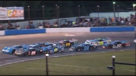 OUTLAW SUPER LATE MODEL | Midvale Speedway Firecracker 150 Classic Super Lates