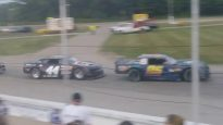 STREET STOCK | A Fans Perspective From Galesburg Speedway