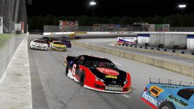 SUPER LATE MODEL | South Boston Speedway Virtual Cockpit