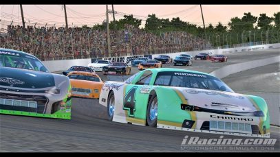 SUPER LATE MODEL | Southern National Motorsports Park iRacing Set-Up