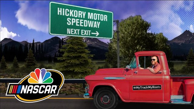 TALK SHOW | Grassroots Racing Tour: Hickory Motor Speedway