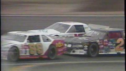 THE VAULT | 1990 ACT New England 300 – Beech Ridge Motor Speedway
