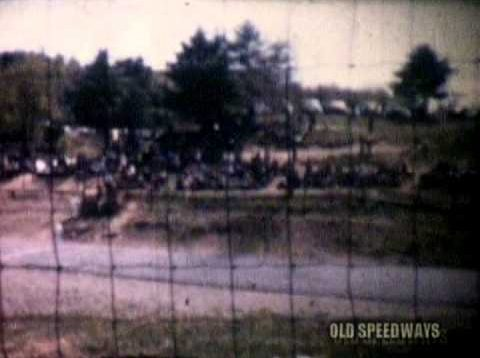 THE VAULT | Old Speedways – Pine Bowl Speedway
