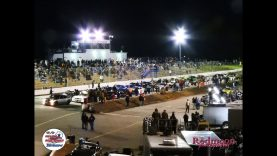 STREET STOCK | Dillon Motor Speedway 2021 New Years Bash